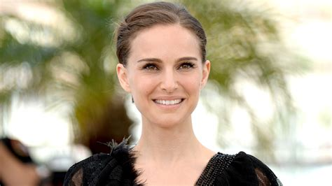 Natalie Portman Looks Exactly Like This Photo of a 13 Year