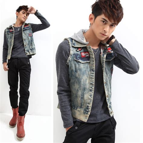 Pusat Grosir Baju Valino Parka Jacket Hodie jean jacket vest for white blazer with for mens denim jackets with patches