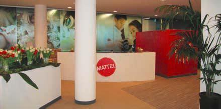 mattel italia sede wellness organizzativo in mattel benessere organizzativo