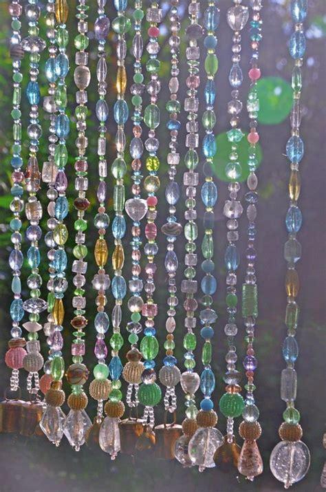 cd vorhang die besten 25 perlen vorh 228 nge f 252 r t 252 re ideen auf