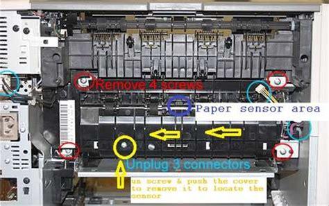 13 20 00 Jam Inside Front Door Solved Jam 4201 Message Fixya