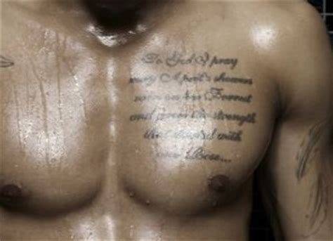 tattoo quotes for the chest chest tattoos tattoo insider