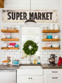 Designer Kitchen Canisters how to add quot fixer upper quot style to your home open
