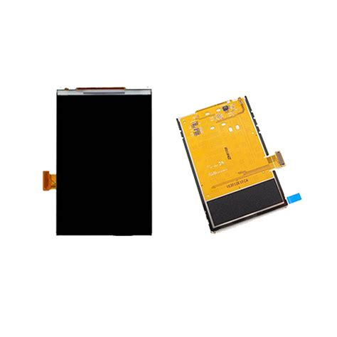 Lcd Samsung S6810 Galaxy Fame 1 lcd screen display panel replacement part for samsung gt