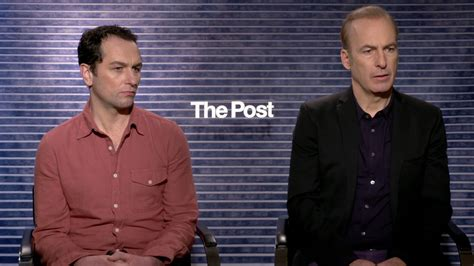 matthew rhys interview youtube bob odenkirk matthew rhys interview the post youtube