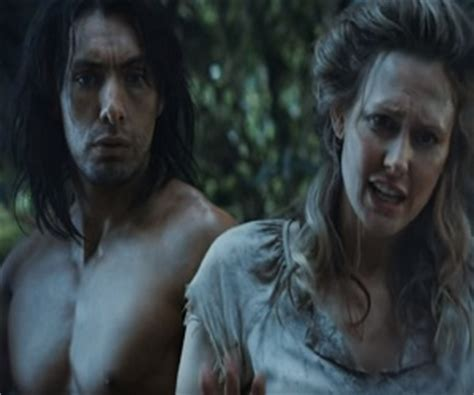 geico commercial actress tarzan geico commercial 2016 tarzan and jane