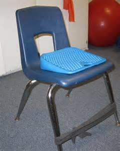 Adhd Seat Cushion Five Practical Sensory Strategies For The Classroom