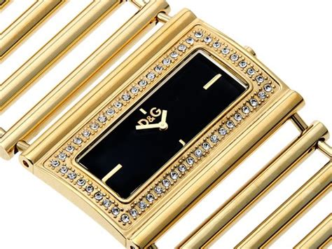 watches for ladies: Dolce & Gabbana Ladies GATE Watch   watches for women