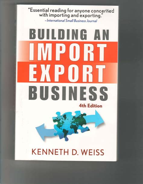 business letter sles for export and import trade
