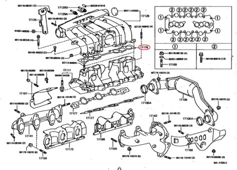 1994 toyota 4runner engine diagram 1994 toyota 4runner engine diagram wiring diagram with