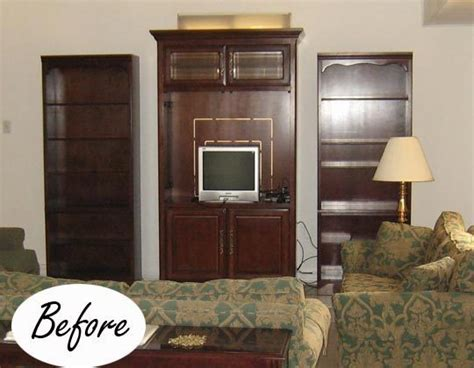 repurpose tv armoire how to repurpose an outdated tv armoire tv cabinets