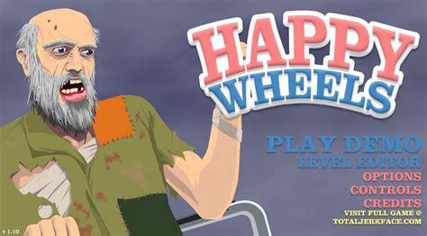 happy wheels demo full version unblocked play happy wheels 1 demo online unblocked games