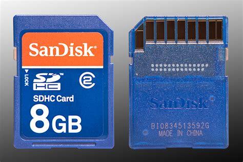 st card file sandisk sd card 8gb jpg