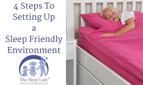 7 Smalls Steps To Being Eco Friendly by 4 Steps To Setting Up A Sleep Friendly Environment
