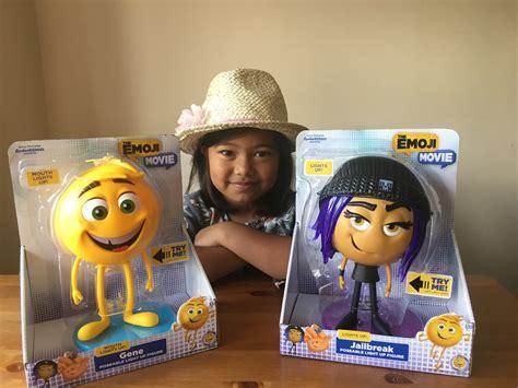 up film toys the emoji movie light up figures jacintaz3