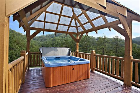 Smoky Mountain Getaway Cabins by Smoky Mountain Getaway 3 Bedroom Cabin Located In