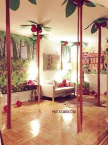 6 hanging palm trees 46 eye catching decorations