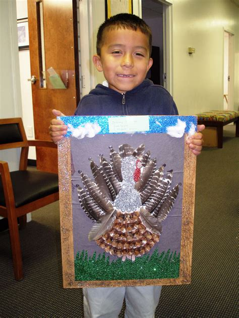 How To Decorate A Turkey For School by Best Photos Of Family Turkey Decorating Project Family