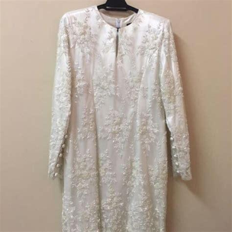 baju kurung moden untuk tunang tunang baju kurung moden baju kurung moden with veil for