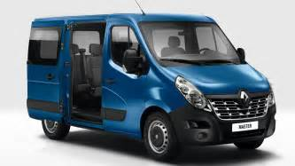 Renault Master Reviews Renault Master Review Powertrain And Technical Equipment