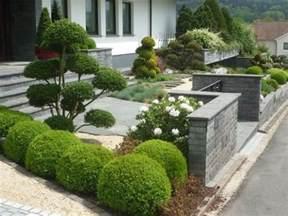 pflegeleichte gartengestaltung der pflegeleichter vorgarten vorgarten pflegeleicht