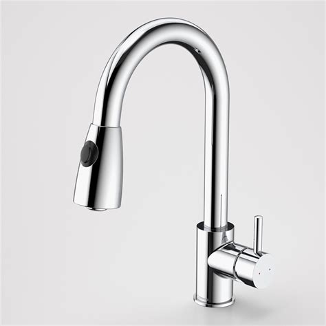 Wall Mount Kitchen Faucet With Spray caroma wels 4 star rated 7 5l min husk sink mixer