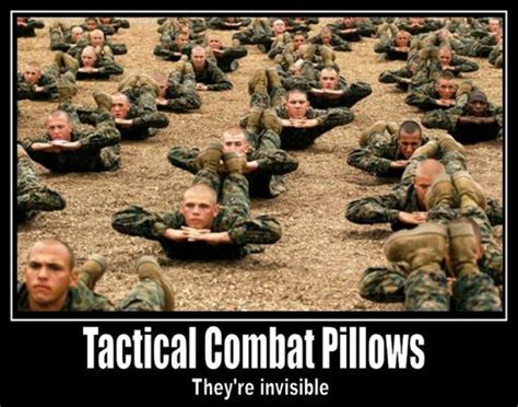 Combat Pillows by Tactical Combat Pillows Humor