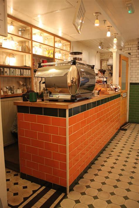 The Attendant the attendant fitzrovia cosy coffee shops uk