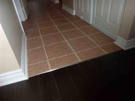 Distinctive Hardwood Floors - distinctive hardwood floor transition from room to room