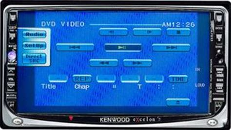 Unit 2 Din Kenwood Ddx 5036 kenwood ddx 7015 ddx7015 all car stereos sonic electronix