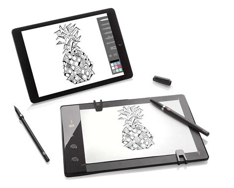 E Drawing Pad by Iskn The Slate