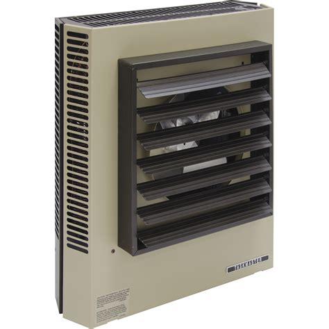 tpi fan forced electric heater  watt  btu