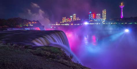 live entertainment niagara falls niagara falls illumination clifton hill niagara falls
