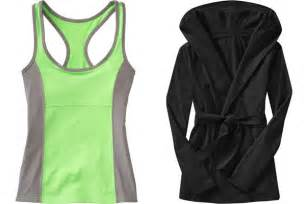 need new gym clothes 5 stores to find cheap workout wear