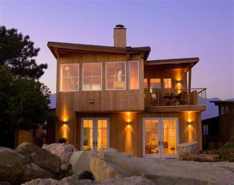 beach houses in california beach house in california contemporist