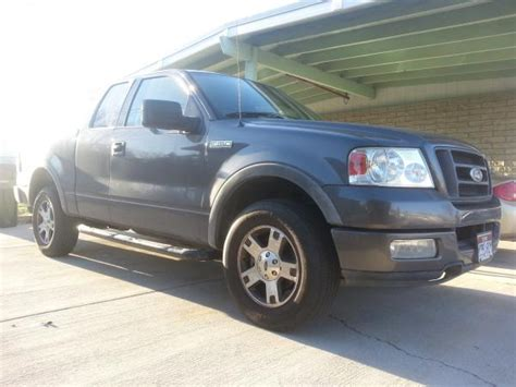 F 150 Fx4 2004 by Thunder 2004 F 150 Fx4 2004 Ford F 150