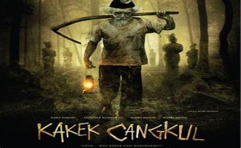 sinopsis film horor nenek gayung 10 film hantu indonesia yang judulnya bikin kesal gagal