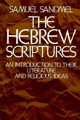 themes an introduction to literature hebrew scriptures an introduction to their literature and