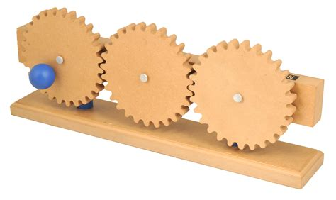 Kitchen Collectables by Simple Gear Train Model Scientificsonline Com