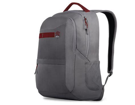 trilogy 15 quot laptop backpack stm goods usa