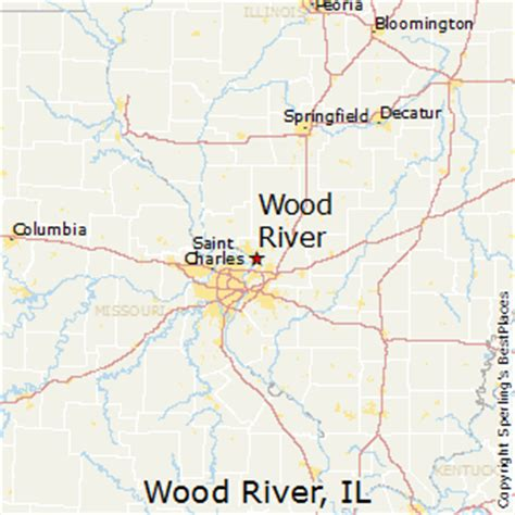 houses for rent in wood river il best places to live in wood river illinois