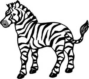 what color is a zebra 40 zebra templates free psd vector eps png format