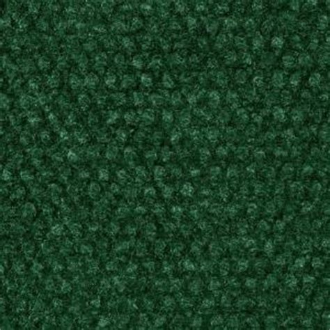 trafficmaster caserta leaf green hobnail texture 18 in x