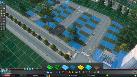 zone layout cities skylines steam community guide zoning areas making good use