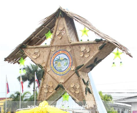 parol filipino recycled parols using recycled materials in pistang pasko ng malolos