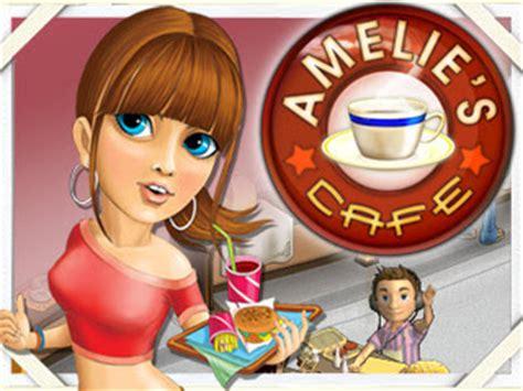 Permainan Masak Memasak Snack Bar memasak amelie s cafe komputer gratis