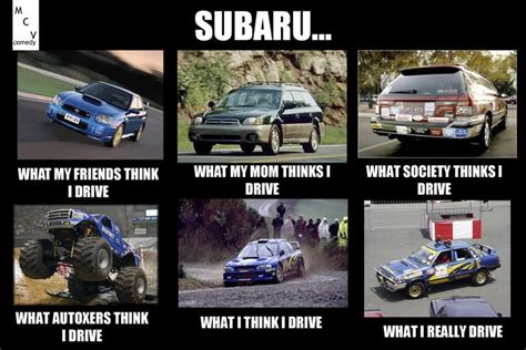 Subaru Sti Meme - subaru meme 12