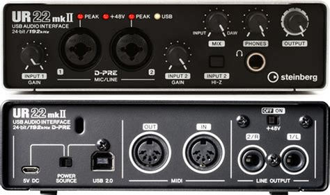 best audio interface for mac the best audio interfaces gearank