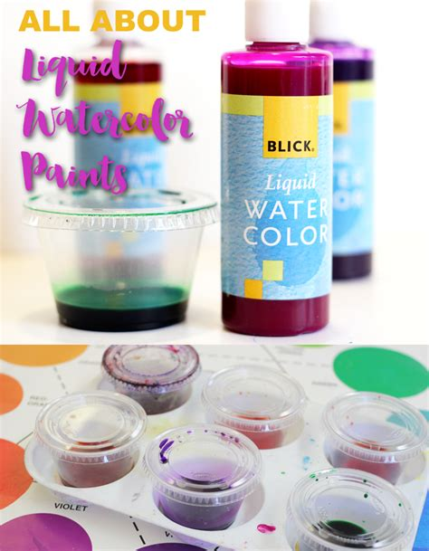 liquid water colors all about liquid watercolor paints space sparkle