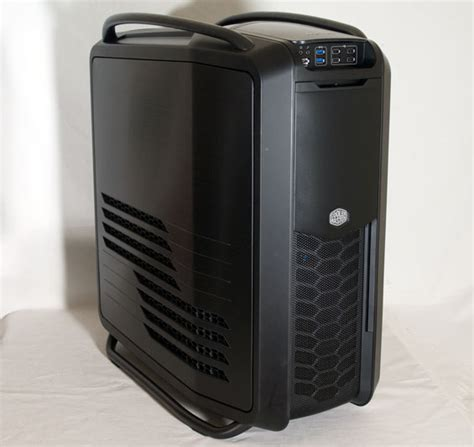 cooler master cosmos ii large and in charge